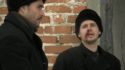 Последний янычар 1 сезон 39 серия, кадр 2