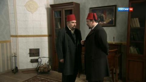 Последний янычар 1 сезон 48 серия, кадр 5