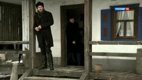 Последний янычар 1 сезон 48 серия, кадр 6