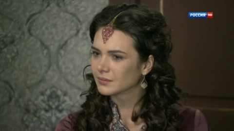 Последний янычар 1 сезон 50 серия, кадр 4
