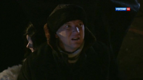 Последний янычар 1 сезон 51 серия, кадр 5