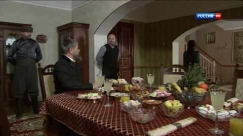 Последний янычар 1 сезон 52 серия, кадр 3