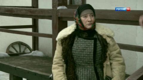 Последний янычар 1 сезон 53 серия, кадр 5