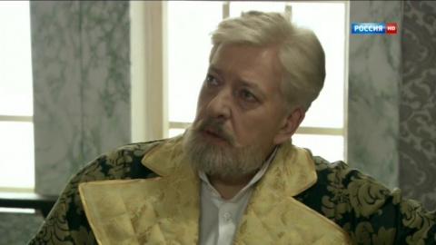 Последний янычар 1 сезон 54 серия, кадр 5