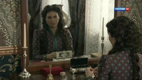 Последний янычар 1 сезон 55 серия, кадр 3