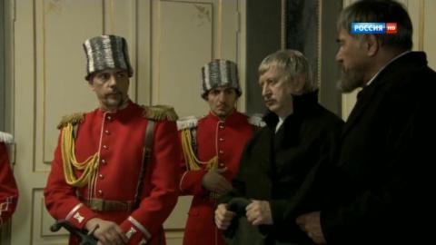 Последний янычар 1 сезон 60 серия, кадр 3
