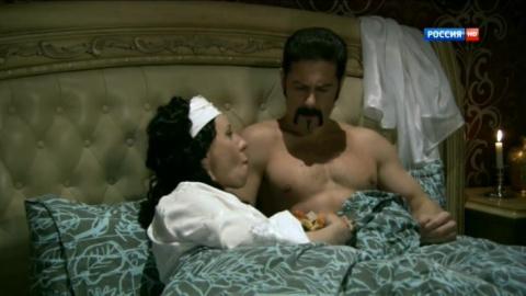Последний янычар 1 сезон 61 серия, кадр 2
