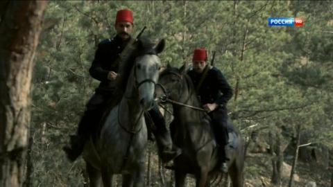 Последний янычар 1 сезон 61 серия, кадр 3