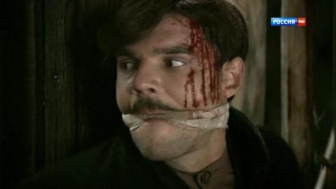 Последний янычар 1 сезон 65 серия
