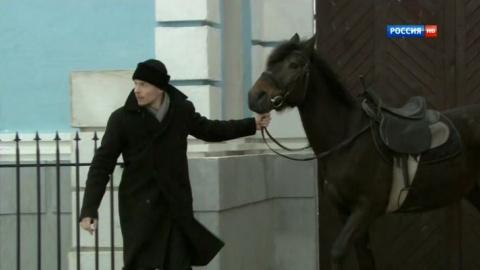 Последний янычар 1 сезон 66 серия