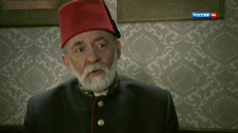 Последний янычар 1 сезон 69 серия, кадр 4
