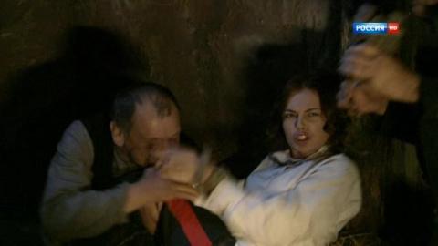 Последний янычар 1 сезон 7 серия