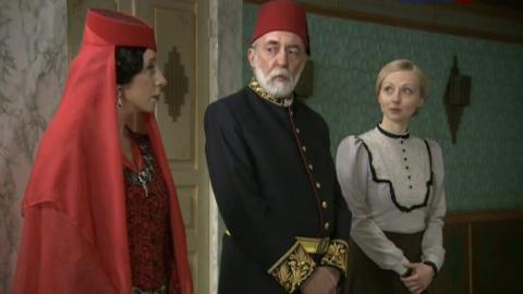 Последний янычар 1 сезон 75 серия, кадр 5