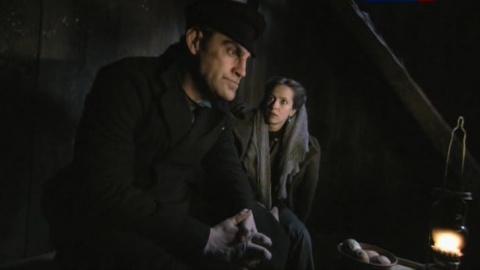 Последний янычар 1 сезон 76 серия, кадр 2