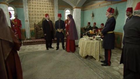 Последний янычар 1 сезон 78 серия, кадр 2