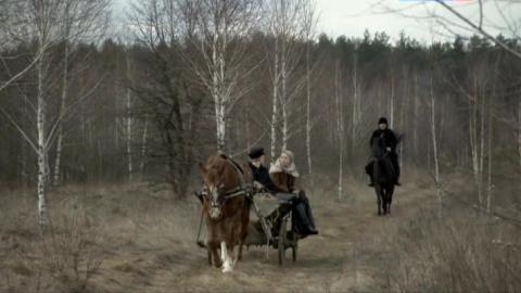 Последний янычар 1 сезон 79 серия, кадр 2