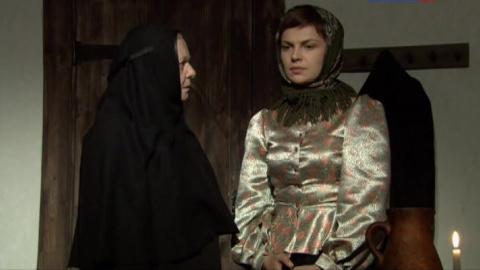 Последний янычар 1 сезон 79 серия, кадр 5