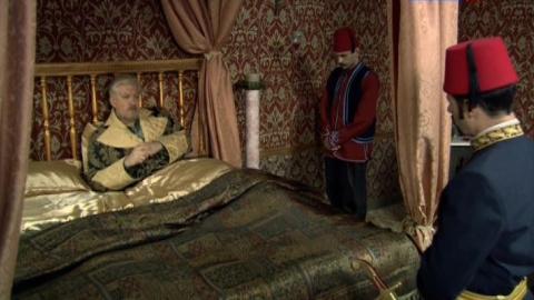 Последний янычар 1 сезон 85 серия, кадр 2