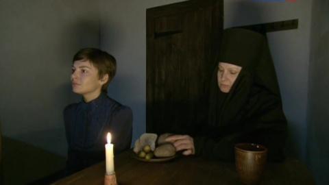 Последний янычар 1 сезон 85 серия, кадр 3