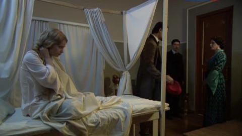 Последний янычар 1 сезон 87 серия, кадр 2