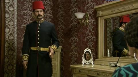 Последний янычар 1 сезон 88 серия