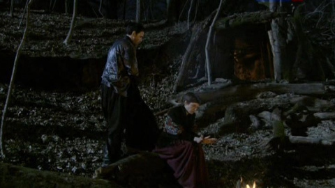 Последний янычар 1 сезон 90 серия, кадр 2