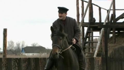 Последний янычар 1 сезон 90 серия, кадр 3