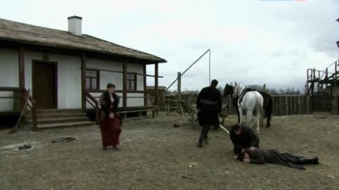 Последний янычар 1 сезон 90 серия, кадр 5