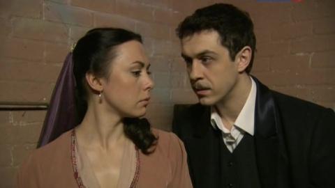Последний янычар 1 сезон 91 серия, кадр 6