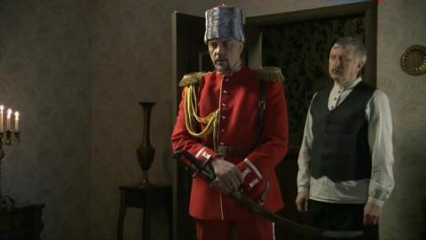 Последний янычар 1 сезон 92 серия
