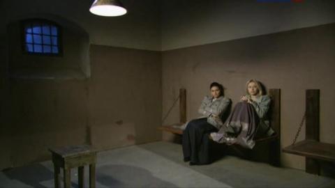 Последний янычар 1 сезон 92 серия, кадр 5