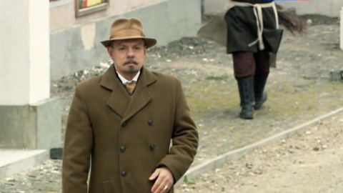 Последний янычар 1 сезон 93 серия, кадр 2