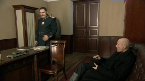 Последний янычар 1 сезон 93 серия, кадр 5