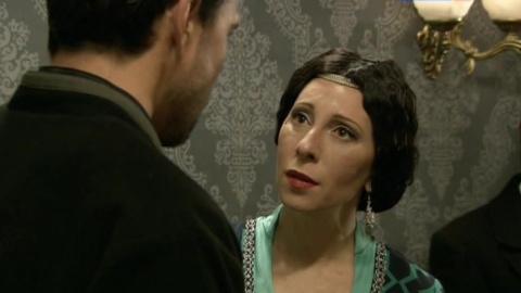 Последний янычар 1 сезон 95 серия, кадр 2