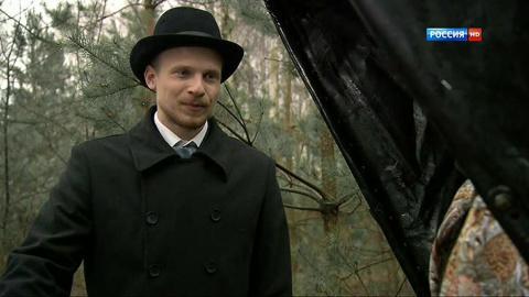 Последний янычар 1 сезон 96 серия, кадр 3