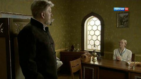 Последний янычар 1 сезон 97 серия, кадр 6