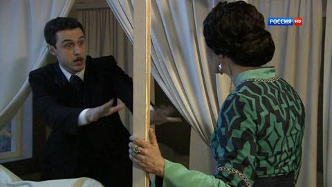 Последний янычар 1 сезон 99 серия, кадр 3
