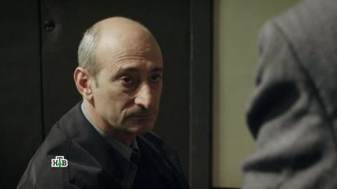 Последняя статья журналиста 1 сезон 12 серия, кадр 6