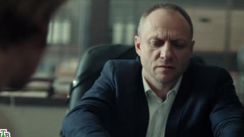 Посольство 1 сезон 11 серия, кадр 6