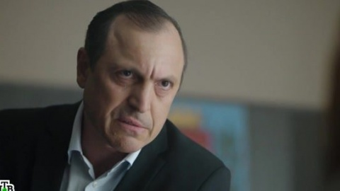 Посольство 1 сезон 13 серия