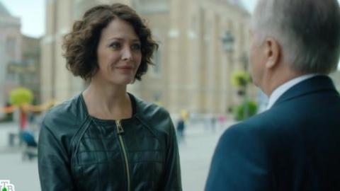 Посольство 1 сезон 14 серия, кадр 2