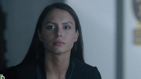 Посольство 1 сезон 3 серия, кадр 2