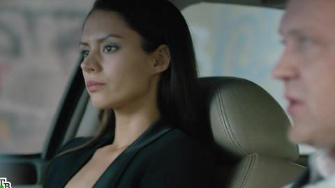 Посольство 1 сезон 3 серия, кадр 5