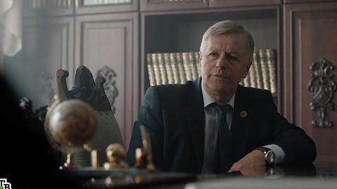 Посольство 1 сезон 4 серия, кадр 2