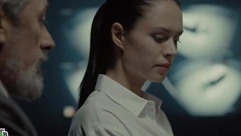 Посольство 1 сезон 4 серия, кадр 5