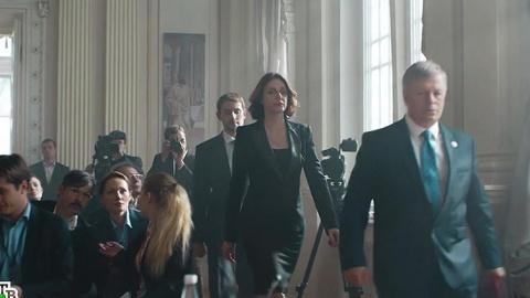 Посольство 1 сезон 4 серия, кадр 6