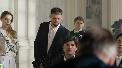 Посольство 1 сезон 5 серия, кадр 3