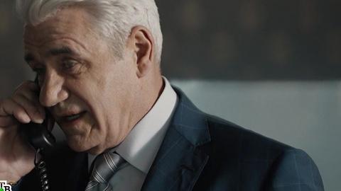 Посольство 1 сезон 5 серия, кадр 4