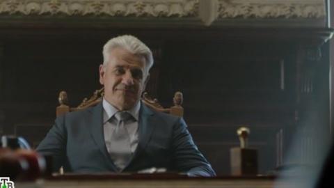 Посольство 1 сезон 7 серия, кадр 4