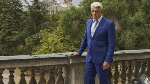 Посольство 1 сезон 9 серия